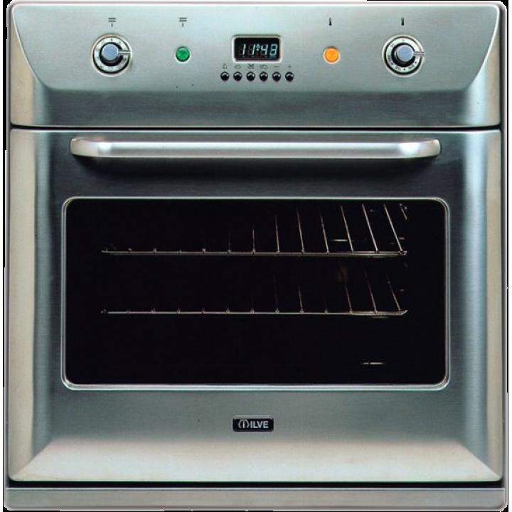 Духовой шкаф Ilve 600-BVG IX