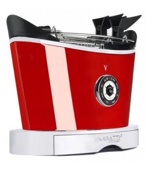 Тостер Bugatti Toaster Volo Red