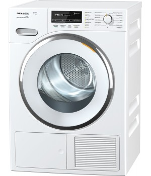 Сушильная машина Miele TMG 640 WP