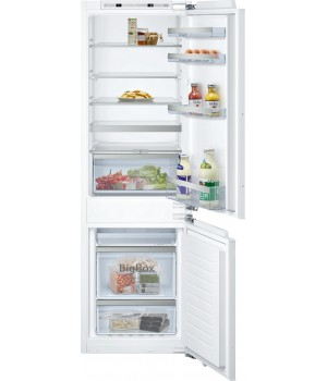 Встраив. морозил.-холодильн. комбинация Neff KI7863D20R