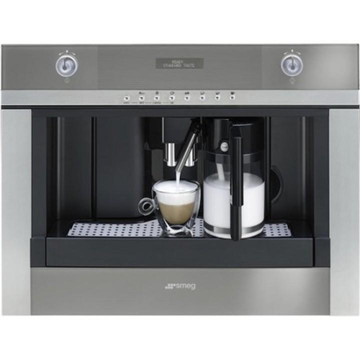 Кофемашина Smeg CMSC451