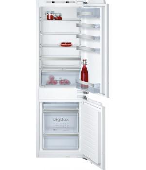Встраив. морозил.-холодильн. комбинация Neff KI6863D30R