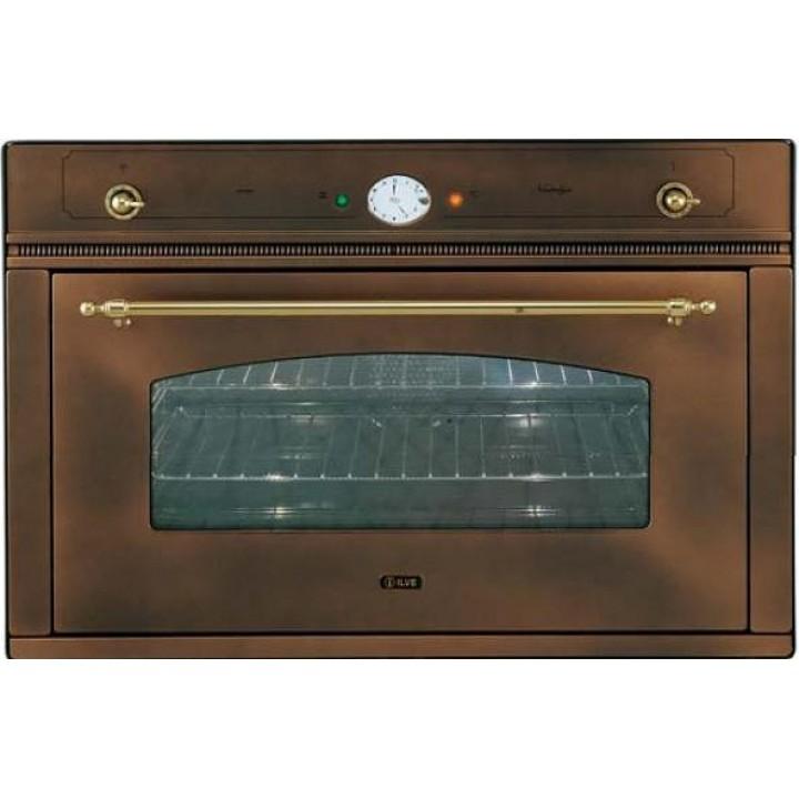 Духовой шкаф Ilve 900-NMP-RM