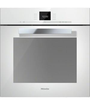 Пароварка Miele DGC6660 BRWS бриллиантовый белый