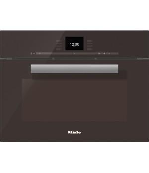 Пароварка Miele DGC6600 HVBR коричневый гавана
