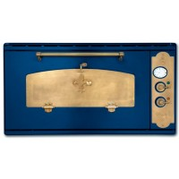 Духовой шкаф Restart ELF038 Blue