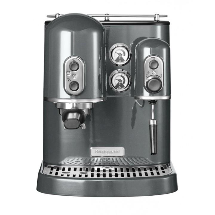 Кофемашина KitchenAid 5KES2102EMS