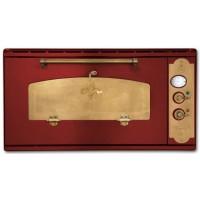 Духовой шкаф Restart ELF038 Burgundy