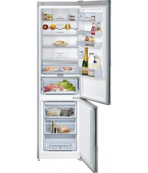 Отдельност. двухкамерн. холодильник Neff KG7393I21R