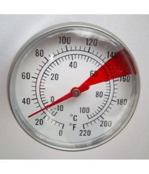 Термометр для духового шкафа Kaiser (№ 111111)