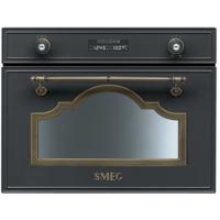 Микроволновая печь Smeg SC745MAO