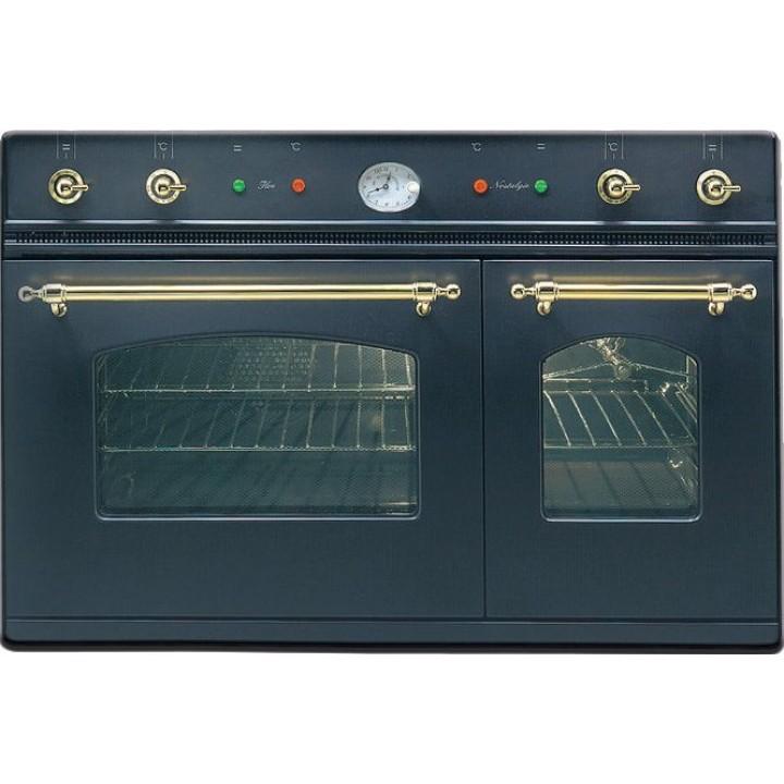 Духовой шкаф Ilve D 900-NMP IX