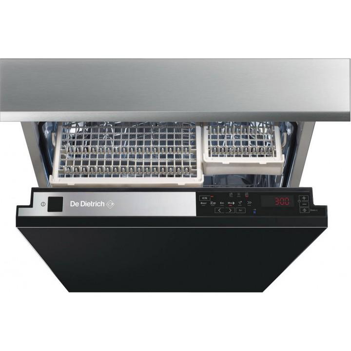 Посудомоечная машина De Dietrich DVH 1054 J (60см)