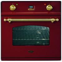 Духовой шкаф Ilve 600-CMP Burgundy