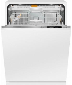 Посудомоечная машина Miele G6993 SCVi