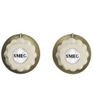 Набор ручек для кофе-машин Smeg MMC745PO
