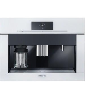Кофемашина Miele CVA6805 BRWS бриллиантовый белый