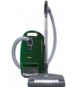 Пылесос Miele SGPA0 COMPLETE C3 Comfort Electro Зеленый racing green