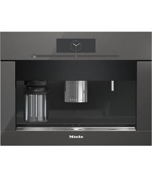 Кофемашина Miele CVA6805 GRGR графитовый серый