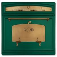 Духовой шкаф Restart ELF003 Green